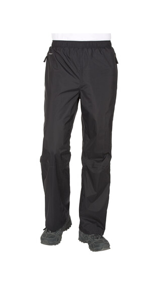 The North Face Resolve lange broek zwart